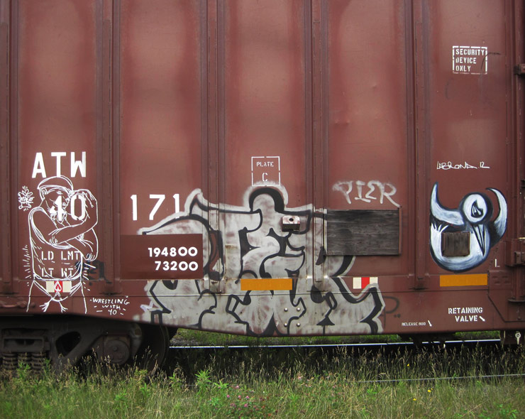 Labrona and Other and Hot Summer Freights