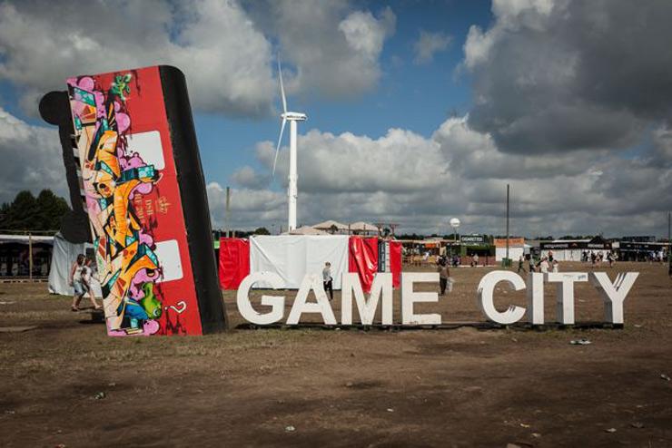 Trailerpark Festival 2012 (Copenhagen, Denmark)