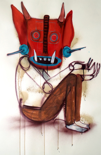 New Image Art Gallery Presents: Saner