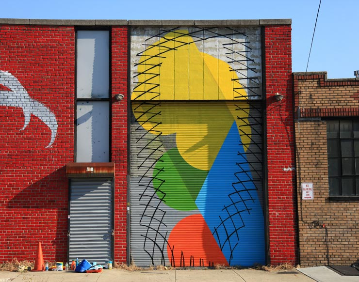 MOMO Does New Work in Brooklyn, Maximally