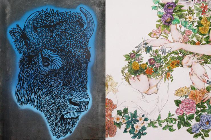 Kunsthalle Galapagos Presents: