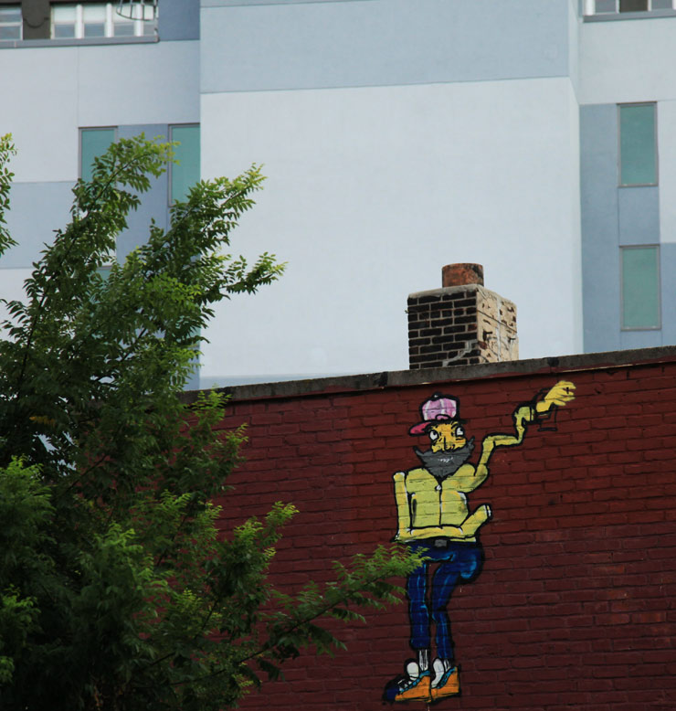 brooklyn-street-art-buffmonster-galo-the-london-police-microbo-bo130-jaime-rojo-08-11-13-web-2