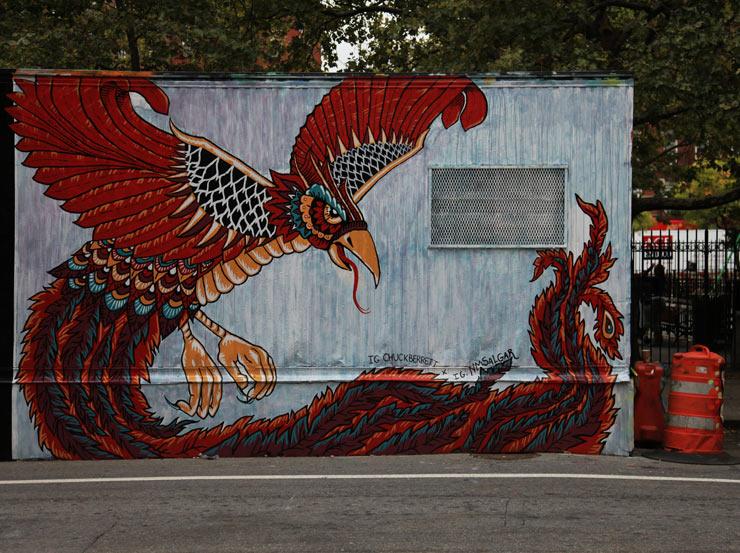 brooklyn-street-art-chuck-berrett-nicole-salgar-jaime-rojo-09-29-13-web