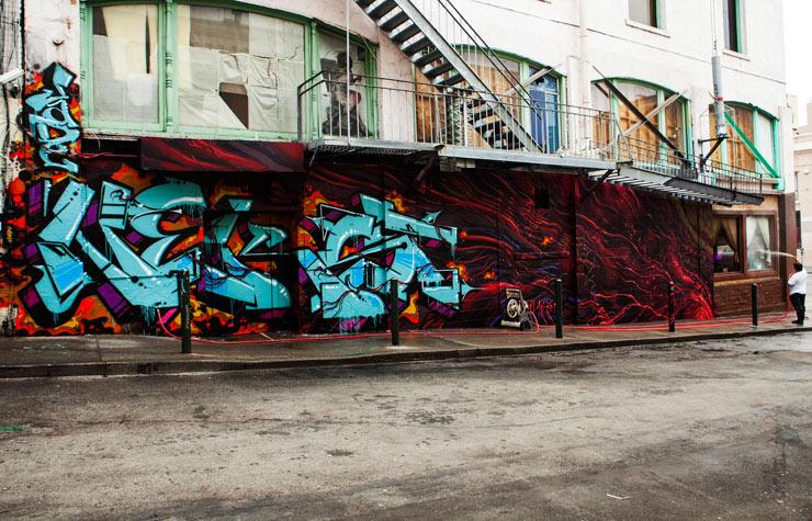 Simple San Francisco CA photo Brock Brake