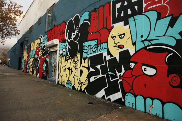brooklyn-street-art-the-lurkers-smart-crew-jaime-rojo-11-10-13-web-1