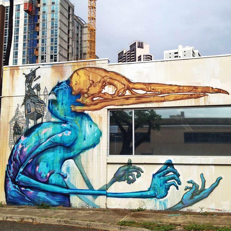 brooklyn-street-art-ekundayo-yoav-litvin-pow-wow-hawaii-2013-web