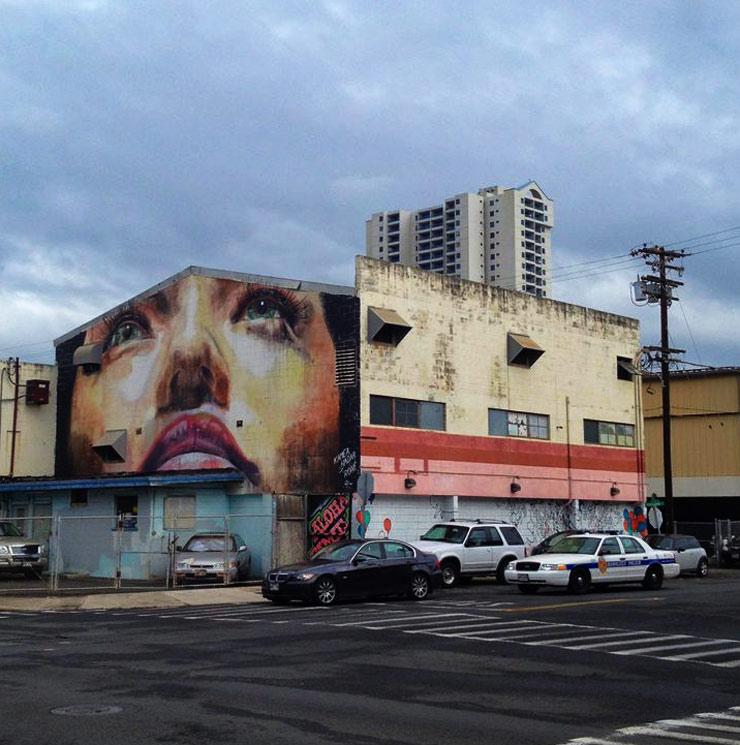brooklyn-street-art-kamea-hadar-rone-yoav-litvin-pow-wow-hawaii-2013-web