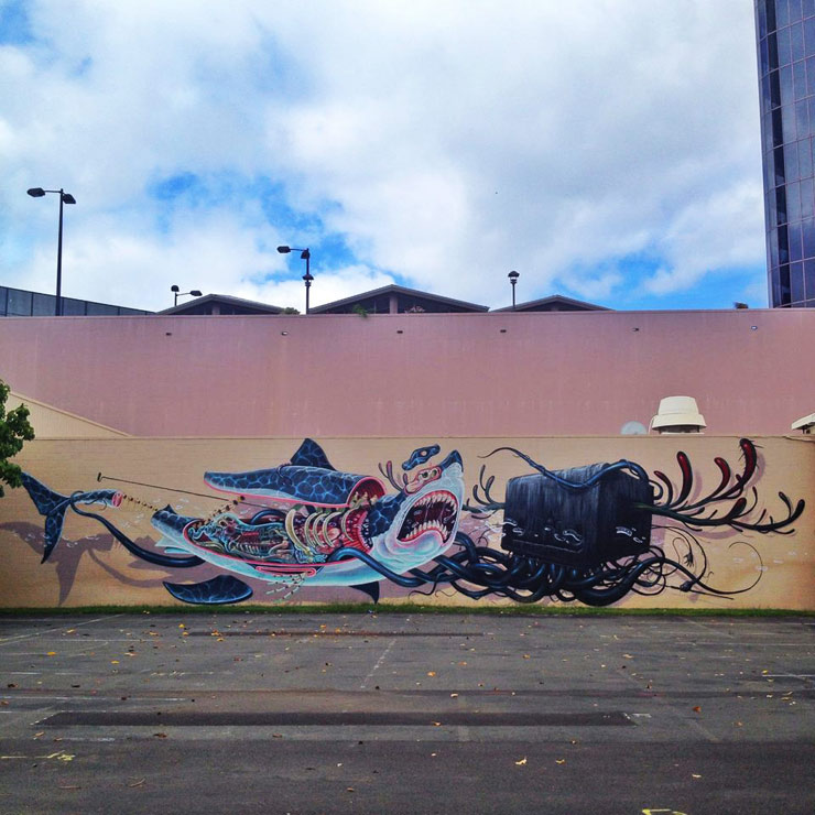 brooklyn-street-art-nychos-jeff-soto-yoav-litvin-pow-wow-hawaii-2013-web