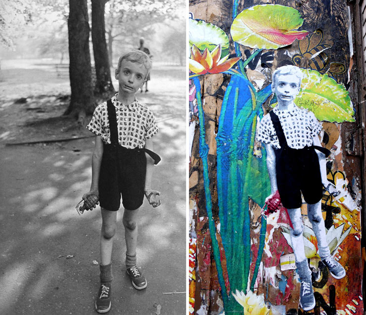 Brooklyn-Street-Art-Diane-Arbus-Boy-Grenade-740wide-Army-of-One-JC2-Jaime-Rojo