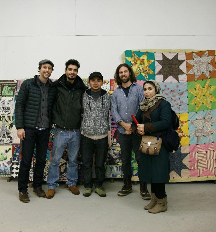 brooklyn-street-art-Abul-Qasem-FOUSHANJI-Ommolbanin-HASSANI-Sayed-Mohebullah-RAMIN-NAQSHBANDI-jaime-rojo-02-10-14-web-11