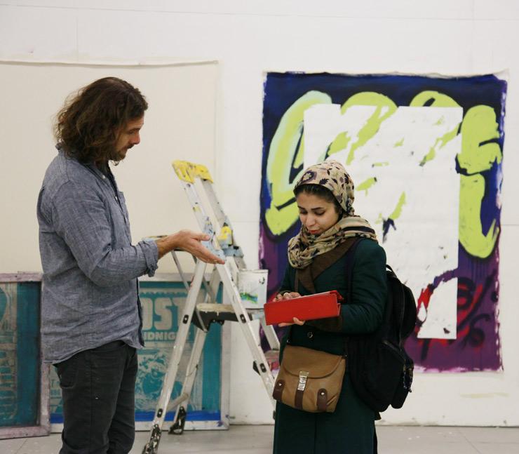 brooklyn-street-art-Abul-Qasem-FOUSHANJI-Ommolbanin-HASSANI-Sayed-Mohebullah-RAMIN-NAQSHBANDI-jaime-rojo-02-10-14-web-12