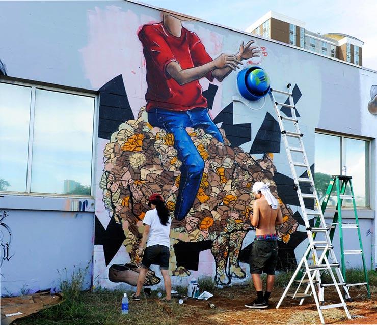 brooklyn-street-art-martha-Cooper-kawaisan-maozhisongo-pow-wow-2014-web