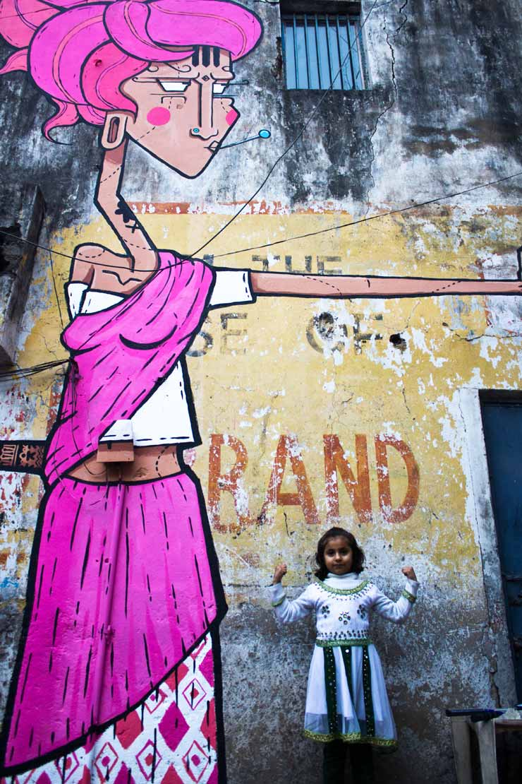brooklyn-street-art-Segio-Cordeiro-Jayant-Parashart-street-art-india-2014-web