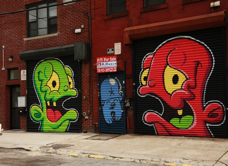 brooklyn-street-art-bishop203-flying-fortress-welling-court-jaime-rojo-06-2014-web