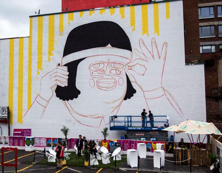 brooklyn-street-art-kashink-daniel-esteban-rojas-mural-arts-montreal-06-14-web