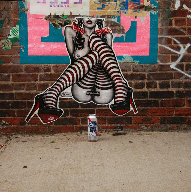 brooklyn-street-art-gum-shoe-jaime-rojo-07-13-14-web