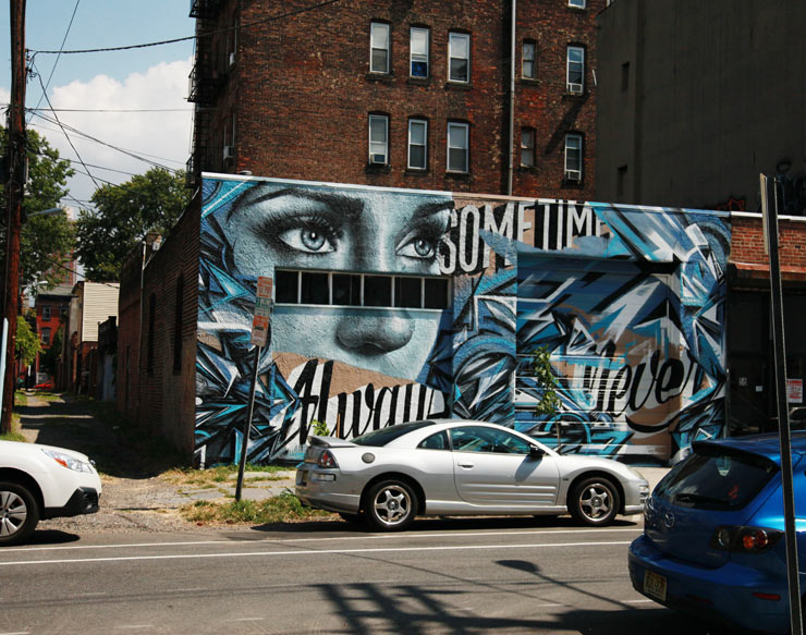 brooklyn-street-art-Angelina-Christina-Ease-One-Never-jaime-rojo-08-24-14-web