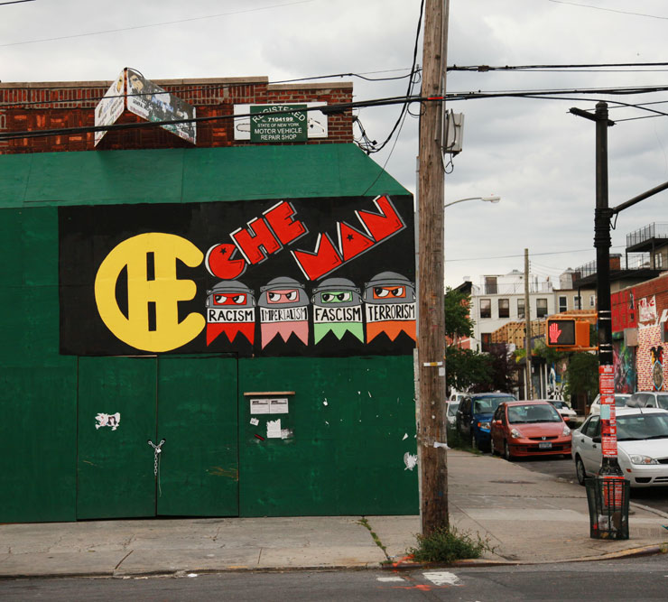 brooklyn-street-art-che-man-jaime-rojo-08-03-14-web