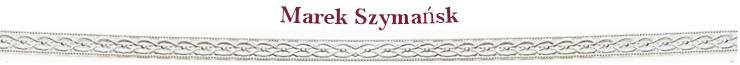 Marek-Szymańsk
