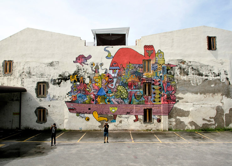 brooklyn-street-art-4some-henrik-haven-penag-malaysia-urban-exchange-11-14-web-2