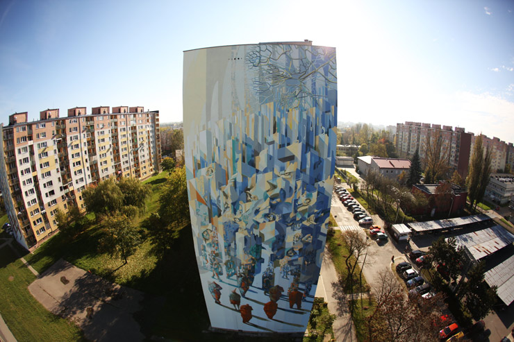 brooklyn-street-art-TONE-PROEMBRION-SEPE-CHAZME-CEKAS-Marek-Szymanski-galeria-urban-forms-lodz-poland-2014-web-7