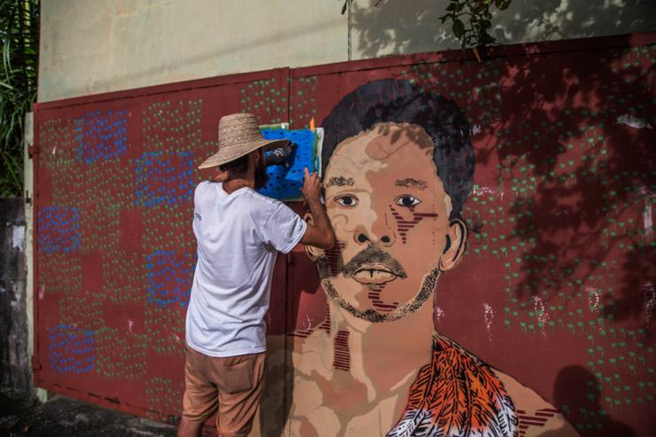 brooklyn-street-art-3tamaroots-artesano-project-tost-films-mario-ramirez-Rio-San_Juan-Dominican-Republic-12-2014-web