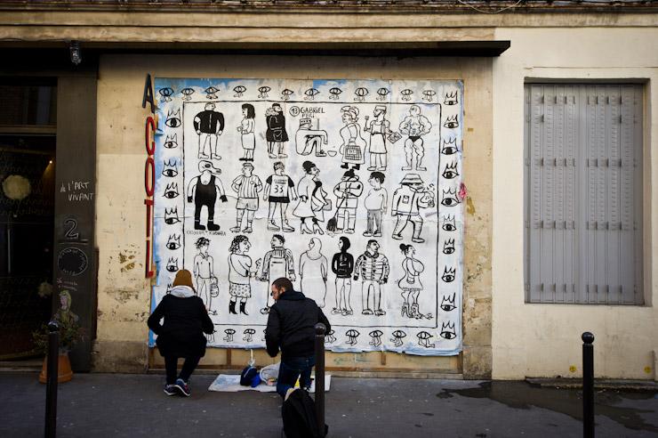 brooklyn-street-art-Antoine-Trouve-Delphine-Carre-geoff-hargadon-Paris-02-22-15-web