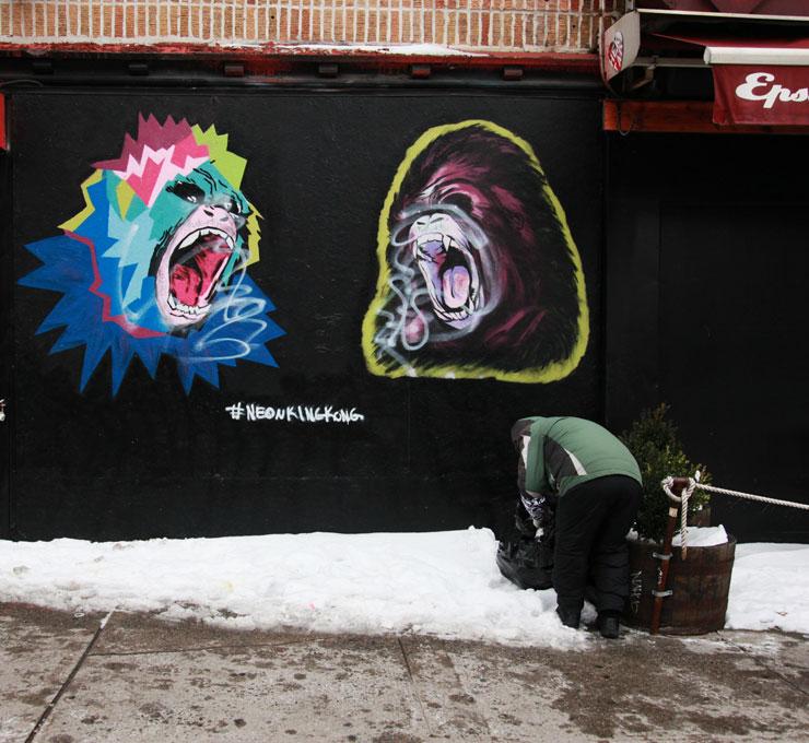 brooklyn-street-art-neon-king-kong-jaime-rojo-02-01-15-web