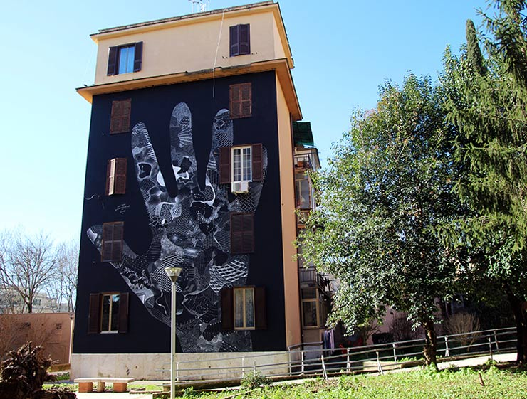 brooklyn-street-art-philippe-baudelocquebig_BIG-CITY-LIFE-999Contemporary_Rome-Italy_web-3