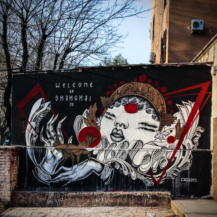 brooklyn-street-art-CARATOES-WELCOME-TO-SHANGAY-big-city-life-rome-02-15-web-1