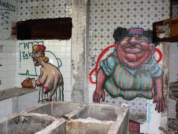 brooklyn-street-art-Simon-Vazquez-sebastien-wakine-lluis-olive-bulbena-Spain-06-21-15-web-1
