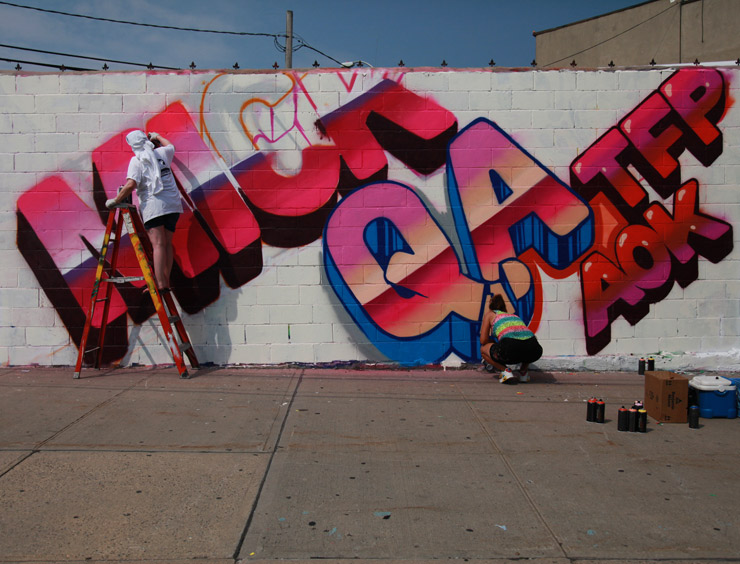 brooklyn-street-art-queen-andrea-micr-jaime-rojo-welling-court-2015-web-1