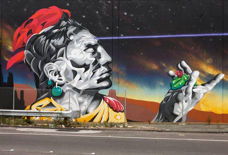 brookllyn-street-art-ryan-montoya-ernest-doty-Athen-B-Gallery-brock-brake-web-2