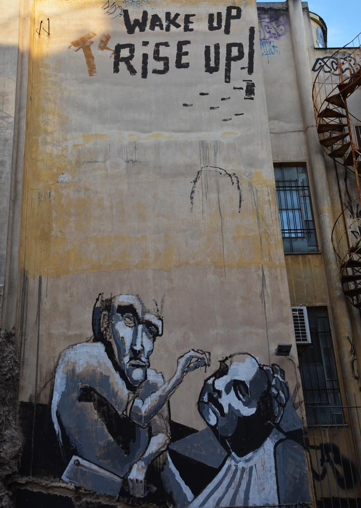 brooklyn-street-art-wake-up-Aline-Mairet-athens-2015-web