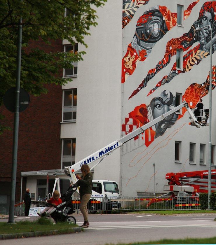 brooklyn-street-art-tristan-eaton-jaime-rojo-no-limit-boras-sweden-09-08-15-web-1