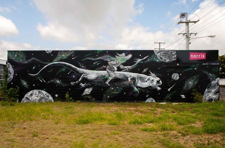 brooklyn-street-art-skount-fuzeillear-Maroochydore-Sunshine-Coast-12-06-15-web
