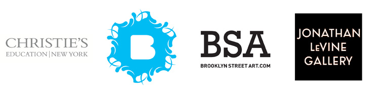 740-Logos-Christies-BrooklynMuseum-BSA-Brooklyn-Street-Art-Jonathan-Levine