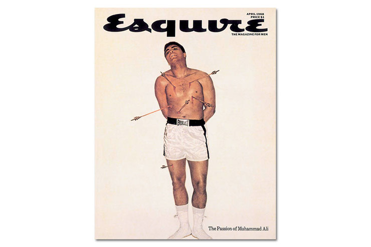 Brooklyn-Street-Art-Esquire-April-1968-Muhammed-Ali-740