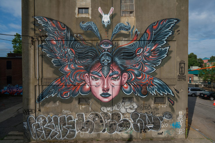brooklyn-street-art-lauren-ys_Providence_ben-jacobsen-07-16-web