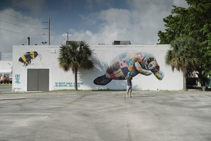 brooklyn-street-art-louis-masai-manatee_miami_teebyford-12-2016