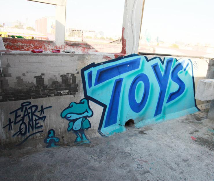 Noel | Brooklyn Street Art