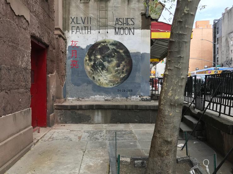 Joe Franquinha Brooklyn Street Art