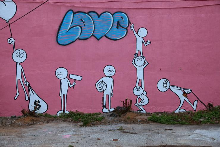 Kai | Brooklyn Street Art