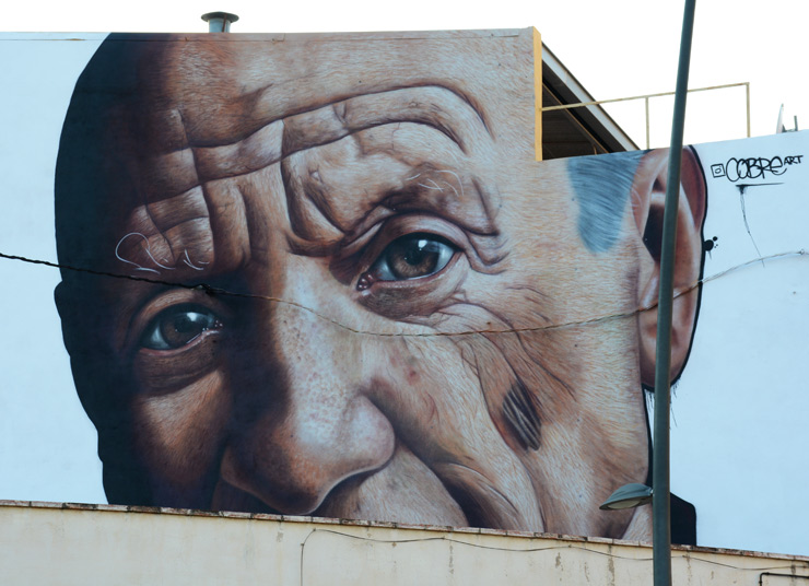 Pop Culture at Citric Festival in Torreblanca, Spain : Brooklyn ...