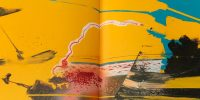 "Futura Goes ""Full Frame"" by Magda Danysz"