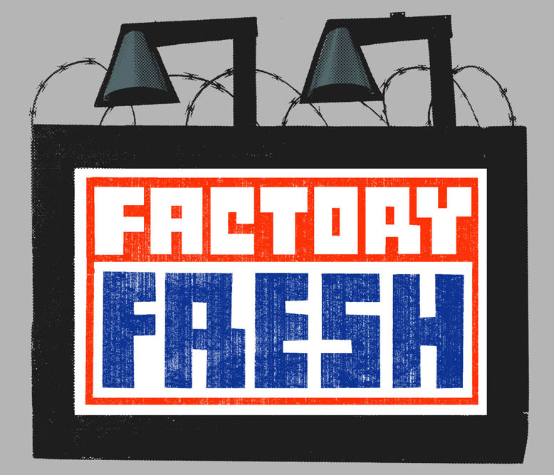 Power and Currency: Factory Fresh