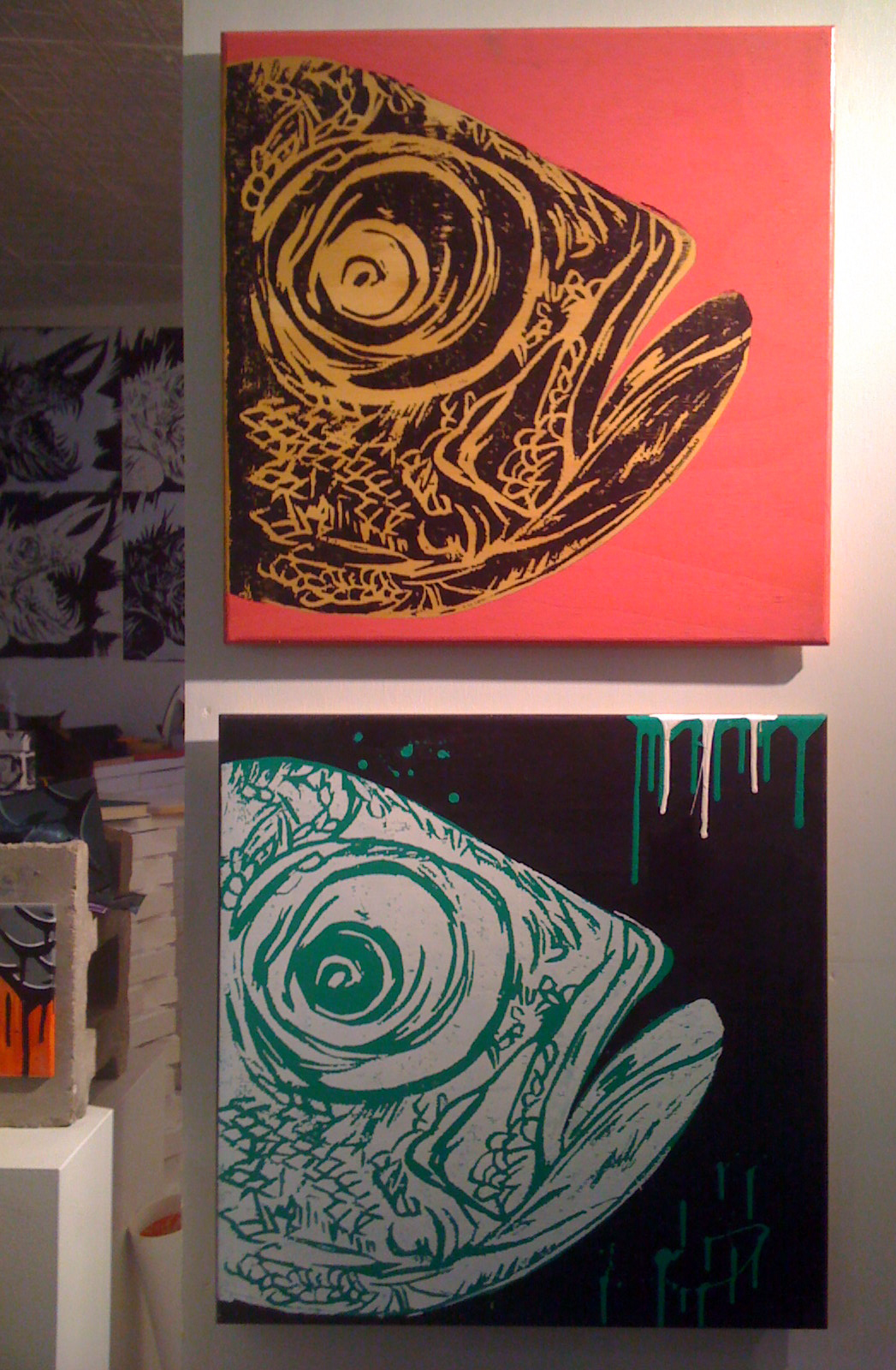 New Gallery: Pandemic opens Saturday in Brooklyn