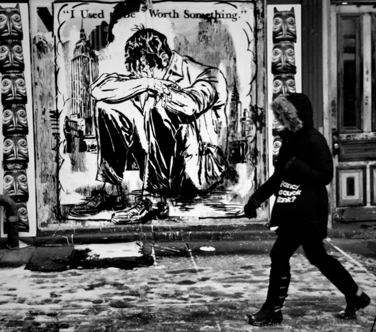 Faile Photographed by Robin Pope