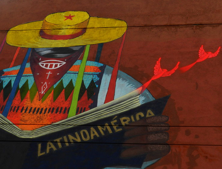 Spaik: Modernism, Muralism, and Color in Morelia, Mexico