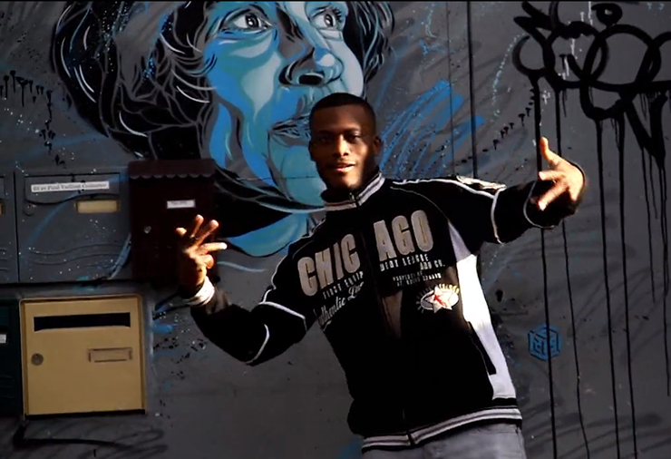 BSA Film Friday: 11.22.13